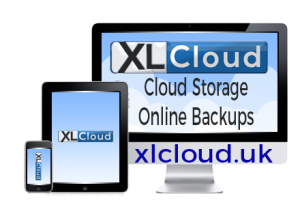 secure uk cloud storage and online data backup
